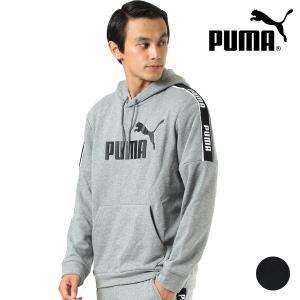 SALE セール メンズ パーカー PUMA プーマ 580438 GX3 J10 MM