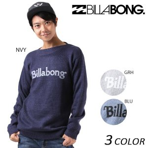 メンズ セーター BILLABONG ビラボン AH012-600 EX3 I17|murasaki