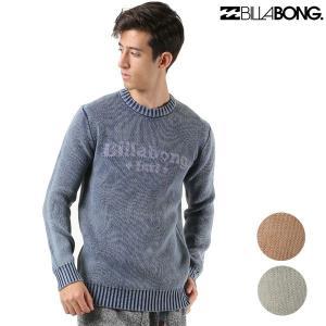 SALE セール メンズ セーター BILLABONG ビラボン AI012-600 FX3 K27|murasaki