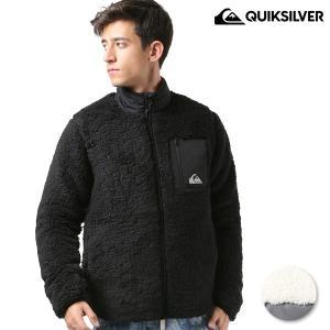 メンズ ジャケット QUIKSILVER クイックシルバー NORDIC JKT QJK184004 アウター ボア FX3 J15 murasaki