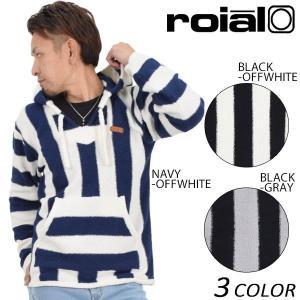 メンズ パーカー セーター roial ロイアル KT51 EE1 L22 MM|murasaki
