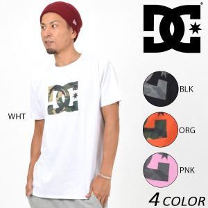 メンズ 半袖 Tシャツ DC ディーシー 5426J702 EX3 H20 murasaki