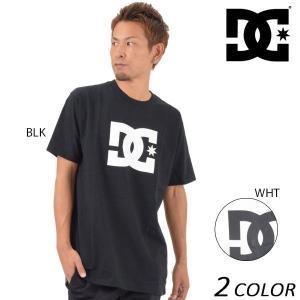 メンズ 半袖 Tシャツ DC ディーシー 5426J703 EX3 G16 murasaki