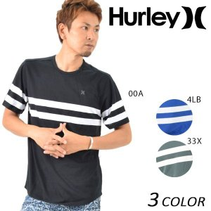 SALE セール メンズ 半袖 Tシャツ Hurley ハーレー MKT0005920 EE3 F26|murasaki