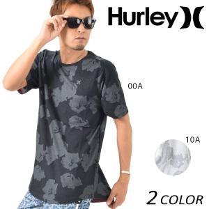SALE セール メンズ 半袖 Tシャツ Hurley ハーレー MKT0005930 EE3 F26|murasaki