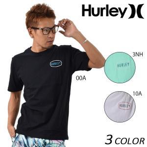 SALE セール 40%OFF メンズ 半袖 Tシャツ Hurley ハーレー MTS0024330 EE2 F14|murasaki