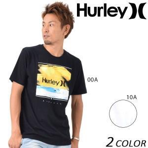 SALE セール メンズ 半袖 Tシャツ Hurley ハーレー MTS0024880 EE3 F28|murasaki