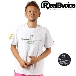 メンズ 半袖 Tシャツ Real.B.Voice リアルビーボイス 10031-10058 FF3 G3 murasaki