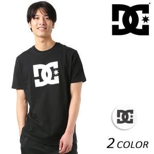 メンズ 半袖 Tシャツ DC ディーシー 5126J801 FX1 B21 MM|murasaki