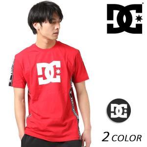 メンズ 半袖 Tシャツ DC ディーシー 5126J808 FX1 B21 MM|murasaki