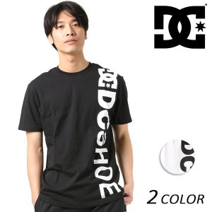 メンズ 半袖 Tシャツ DC ディーシー 5126J814 FX1 B21 MM|murasaki