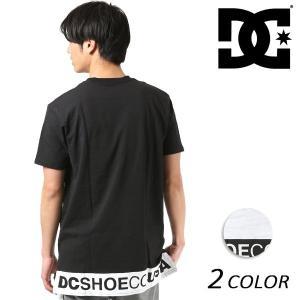 メンズ 半袖 Tシャツ DC ディーシー 5126J818 FX1 B21 MM|murasaki