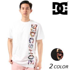 メンズ 半袖 Tシャツ DC ディーシー 5226J812 FX2 E11|murasaki