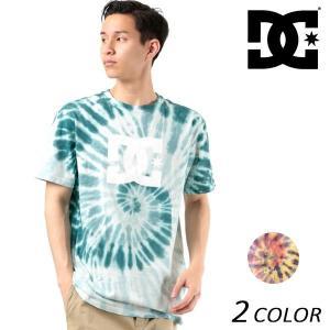 メンズ 半袖 Tシャツ DC ディーシー 5226J813 FX2 E11|murasaki
