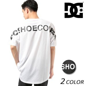 メンズ 半袖 Tシャツ DC ディーシー 5226J821 FX2 E11|murasaki
