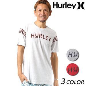 メンズ 半袖 Tシャツ Hurley ハーレー 892140 FF1 C24|murasaki