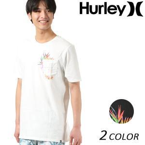 SALE セール メンズ 半袖 Tシャツ トップス Hurley ハーレー 892143 FF1 B23|murasaki
