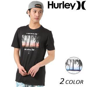 メンズ 半袖 Tシャツ Hurley ハーレー 892190 FF1 B21|murasaki
