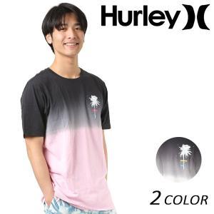 メンズ 半袖 Tシャツ Hurley ハーレー 892206 FF1 B21|murasaki