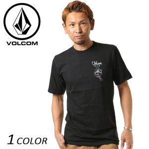 SALE セール メンズ 半袖 Tシャツ VOLCOM ボルコム Swingers Saloon S/S Tee A3511808 FF1 C26|murasaki