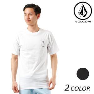 SALE セール メンズ 半袖 Tシャツ VOLCOM ボルコム Comes Around S/S Tee A3511809 FF1 E8|murasaki
