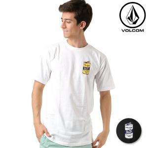 SALE セール メンズ 半袖 Tシャツ VOLCOM ボルコム Primo Chug S/S Tee A3521808 PRMO BEER コラボレーションモデル FF2 F11|murasaki