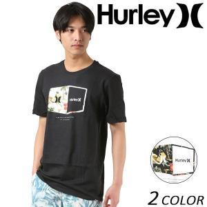 SALE セール メンズ 半袖 Tシャツ Hurley ハーレー AA1762 FF1 B21|murasaki