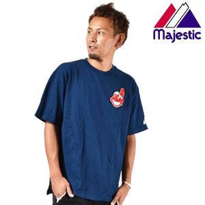メンズ 半袖 Tシャツ Majestic マジェスティック01-IND-8S102MS FX1 G24 murasaki
