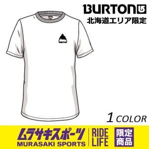 SALE セール メンズ 半袖 Tシャツ BURTON バートン JPN LOCAL SS TEE ムラサキスポーツ限定 ご当地商品 FF2 C30|murasaki