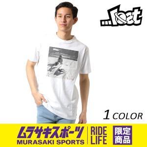 SALE セール メンズ 半袖 Tシャツ LOST ロスト LOST IN SUMMER L18SS-F ムラサキスポーツ限定 FF1 C17