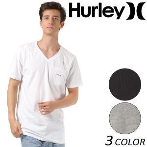 SALE セール メンズ 半袖 Tシャツ Hurley ハーレー MTSPOVNM FF2 D25|murasaki