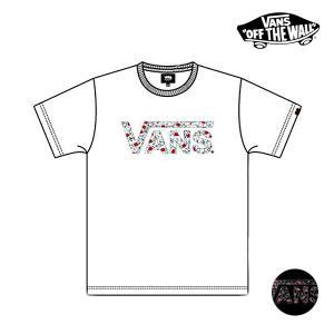 SALE セール レディース 半袖 Tシャツ VANS バンズ VA18SS-MT50MS ムラサキスポーツ限定 ご当地商品 FF2 C31 murasaki