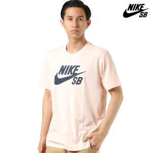 【NIKE SB】ナイキエスビーのメンズ半袖Tシャツ。 ナイキSB DRI-FIT DFCT ロゴ ...