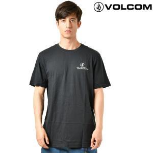 SALE セール メンズ 半袖 Tシャツ VOLCOM ボルコム A5011912 The Gard...