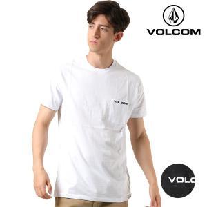 SALE セール メンズ 半袖 Tシャツ VOLCOM ボルコム AF001902 JPN MU E...