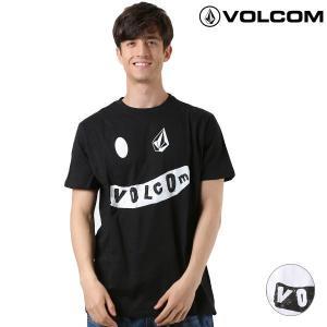 SALE セール メンズ 半袖 Tシャツ VOLCOM ボルコム AF5119G1 Apac Pis...