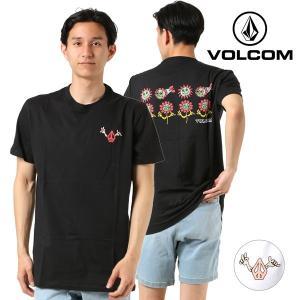 SALE セール メンズ 半袖 Tシャツ VOLCOM ボルコム AF521911 GG2 F7