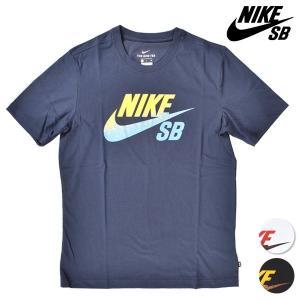 【NIKE SB】ナイキエスビーのメンズ半袖Tシャツ。 速乾性に優れた柔らかい素材にNBAチームをイ...