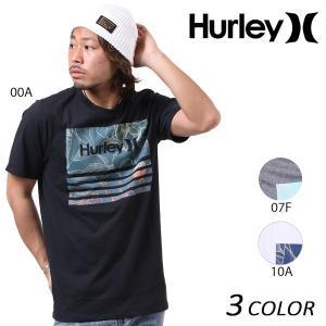 SALE セール 40%OFF メンズ 半袖 Tシャツ Hurley ハーレー MTS0023270 EE1 C10|murasaki