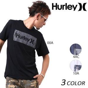 SALE セール 40%OFF メンズ 半袖 Tシャツ Hurley ハーレー MTS0023920 EE1 C10|murasaki