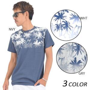 SALEセール メンズ半袖Tシャツ HULA LANI フララニ ベネフィット HU1200-551 DS1 F20