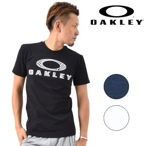 SALE セール 20%OFF 【数量限定】 メンズ 半袖 Tシャツ OAKLEY オークリー Enhance SS O-FIT TEE.17.01 456675JP EE1 C26|murasaki