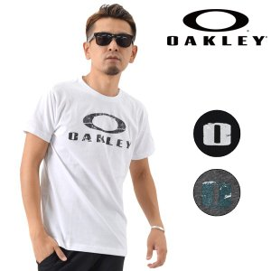 SALE セール 20%OFF 【数量限定】 メンズ 半袖 Tシャツ OAKLEY オークリー Circular Technical TC Tee.17.01 456684JP EE1 C26|murasaki