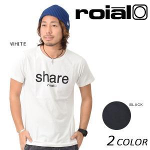 SALE セール メンズ 半袖 Tシャツ roial ロイアル TS591 EE2 D25|murasaki