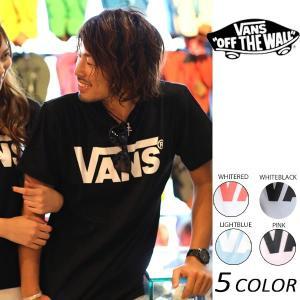メンズ 半袖 Tシャツ VANS バンズ VA17SS-MT40 EE1 C6|murasaki