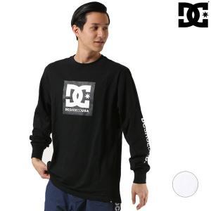 メンズ 長袖Tシャツ DC ディーシー 5125J926 GX A10|murasaki