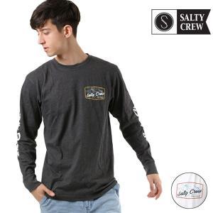 SALE セール メンズ 長袖 Tシャツ SALTY CREW ソルティー クルー 59-050 F...