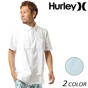SALE セール メンズ 半袖 シャツ Hurley ハーレー 895019 FF1 C31|murasaki
