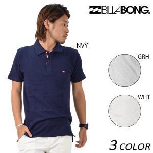 SALE セール メンズ 半袖 ポロシャツ BILLABONG ビラボン AH011-177 EX2 F21|murasaki