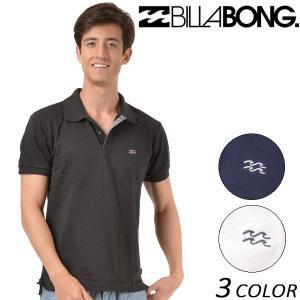 SALE セール メンズ 半袖 ポロシャツ BILLABONG ビラボン AI011-170 FX1 D30|murasaki